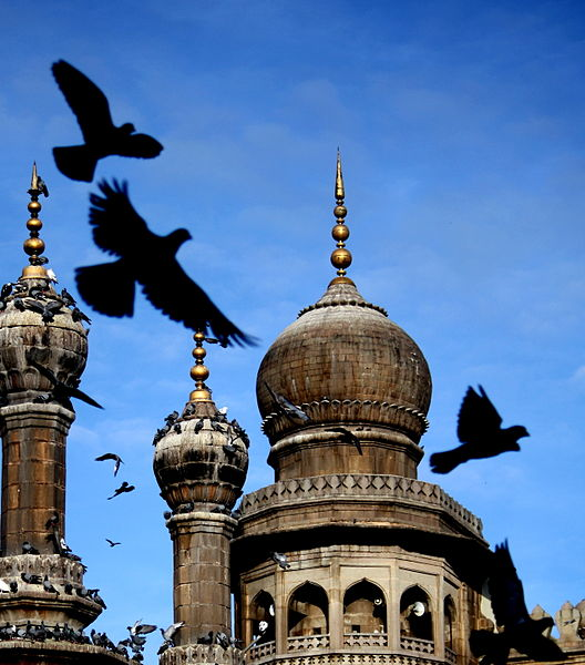 4 Must Visit Places In Hyderabad #TRAVELOGUE