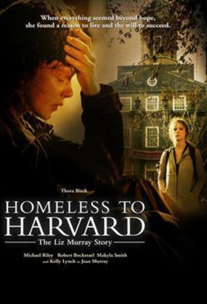 homeless to harvard the liz murray story film review
