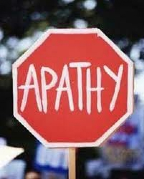 political apathy in youth essay Politics is losing its appeal amongst the youth of india  of politics, apathy  towards people's needs lack of accountability and the list goes on.