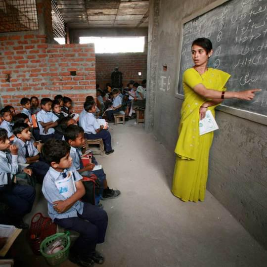 The Untold Story Of Public School Teachers In Delhi Exploited And ...
