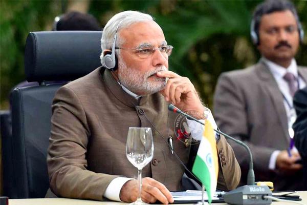 Narendra Modi UN Address