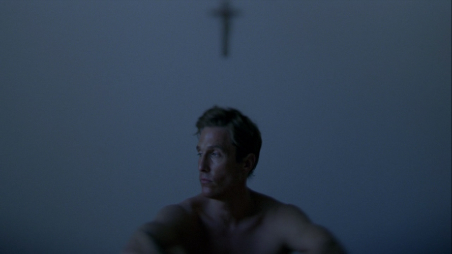 True rust detective quotes cohle Rustin Cohle
