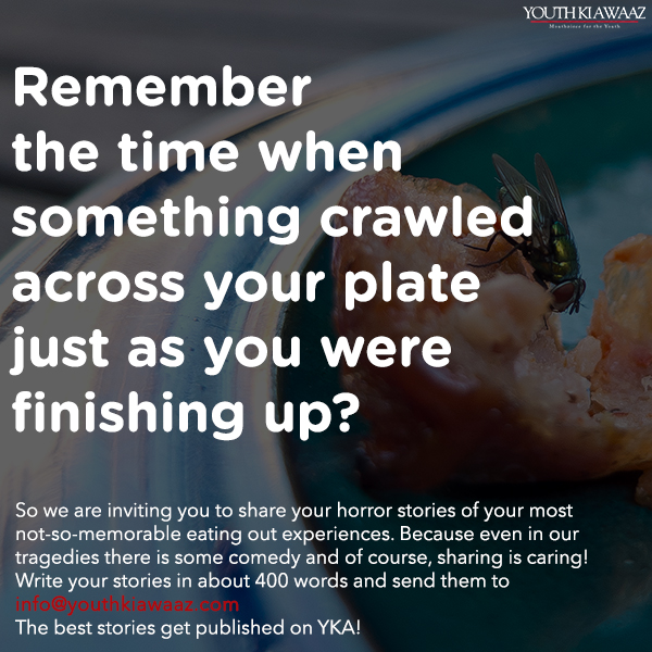 Food Horror Stories