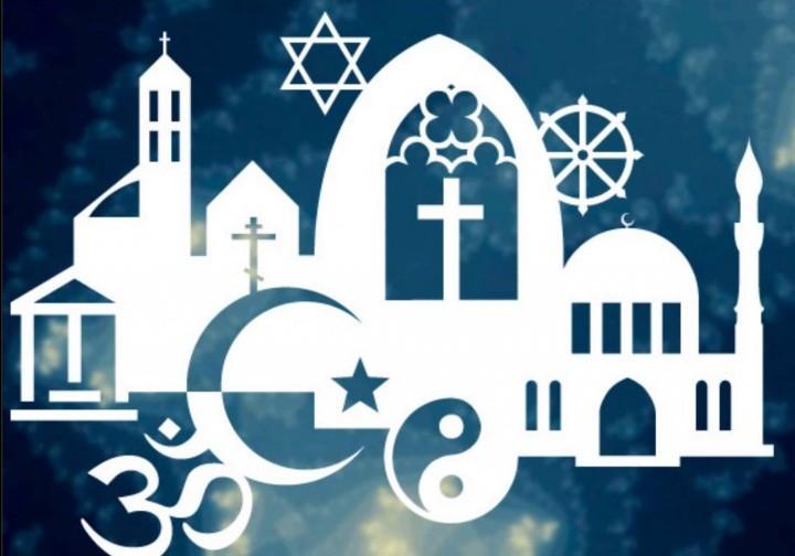 religious harmony speech