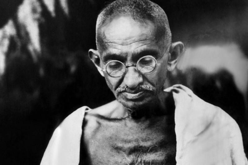 Gandhi twitter 2