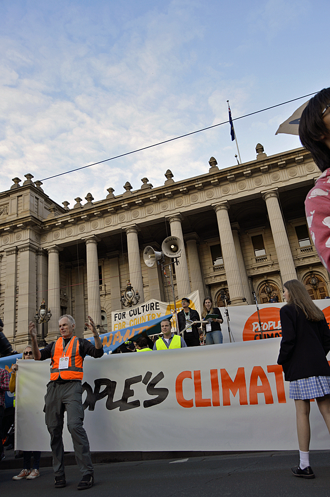 melbourne climate march 2015 - 5