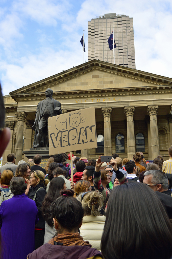 melbourne climate march 2015 - 2
