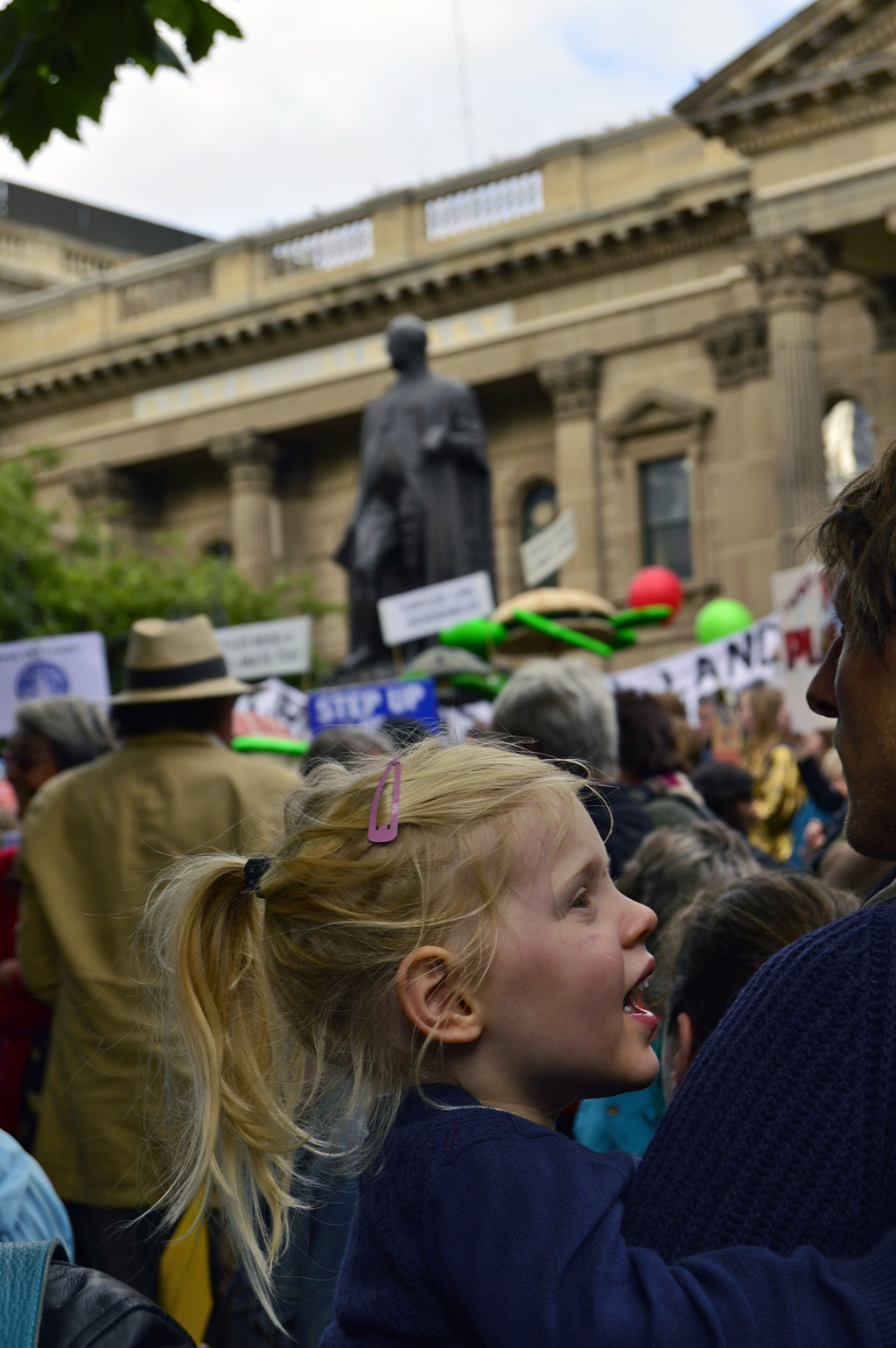 melbourne climate march 2015 - 1