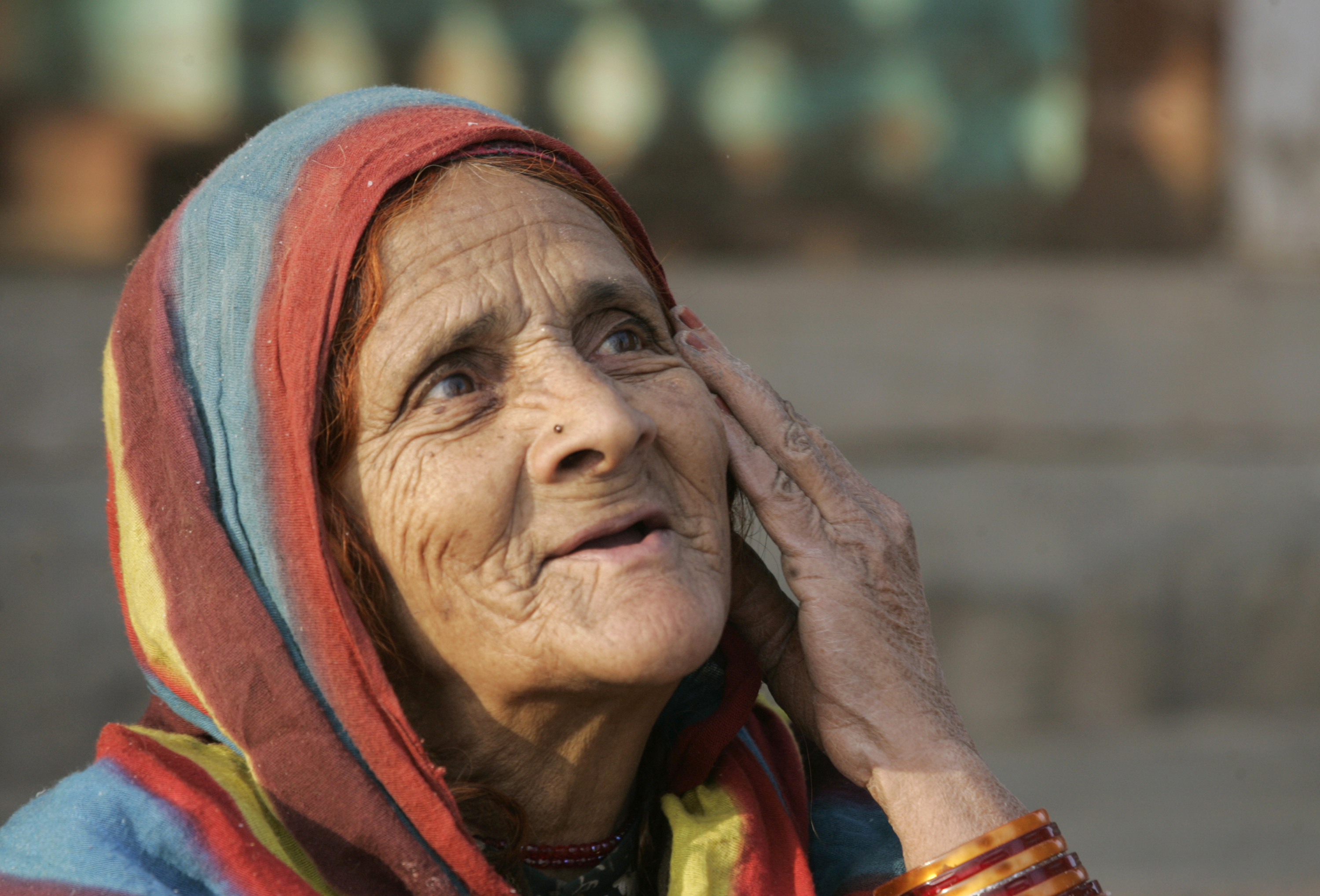 old age pension schemes in india are insufficient but there s a