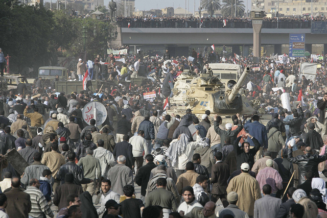 arab awakening and the revolution in egypt essay Arab spring  in this essay, ackerman  in tahrir square, the center of the  egyptian revolution five years ago, women safely joined men to protest for a new .