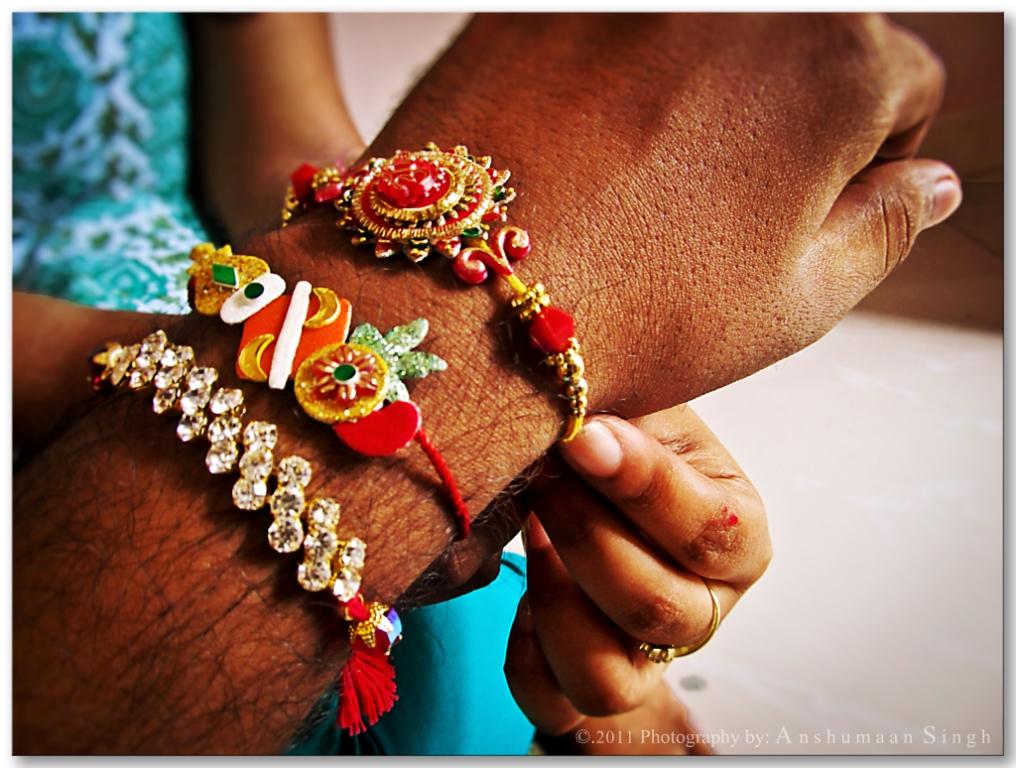 PHOTOS: How Did You Celebrate Raksha Bandhan? #PhotoNama