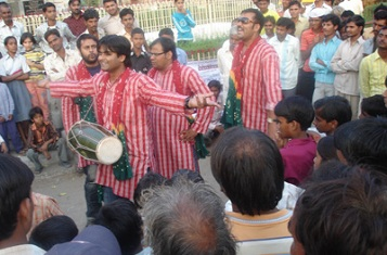 Street Theatres – A means of creating awareness | Youth Ki Awaaz
