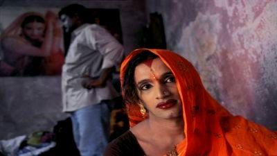 Transsexualism foto