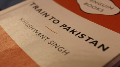 book review of train to pakistan