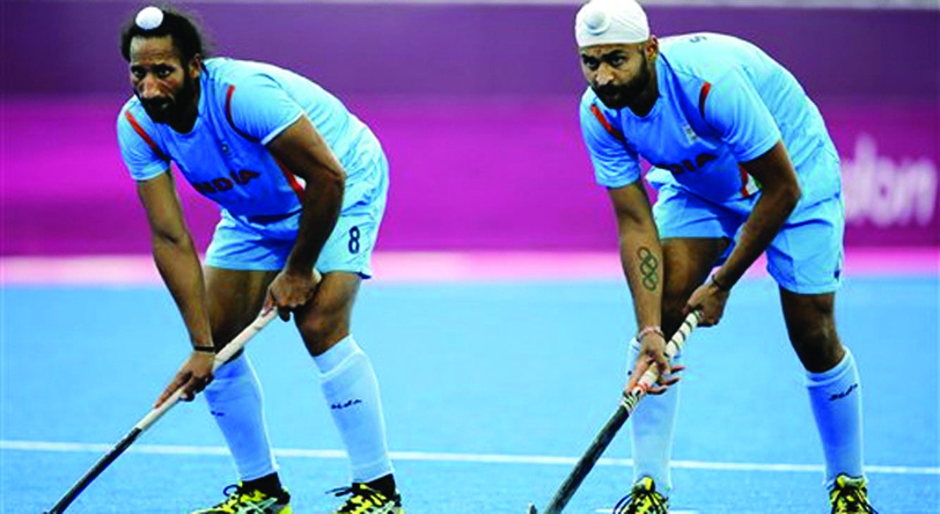 ailing our national game indian hockey