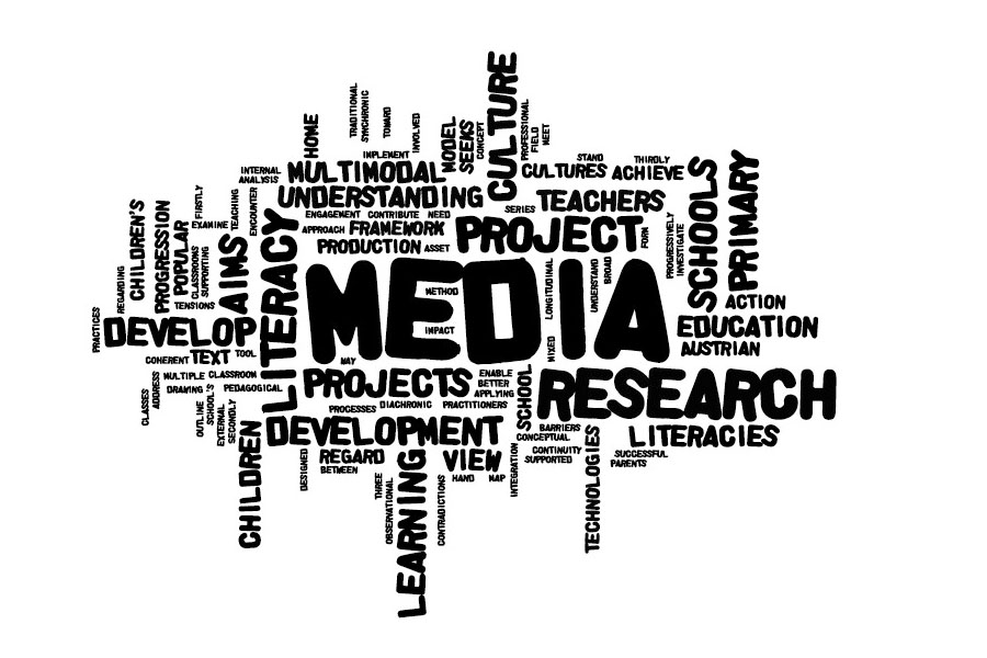 role of media in molding youth How does this transformation of media affect youth, today  the constant  persuasion of what is reality plays a pivotal role in young girl's.