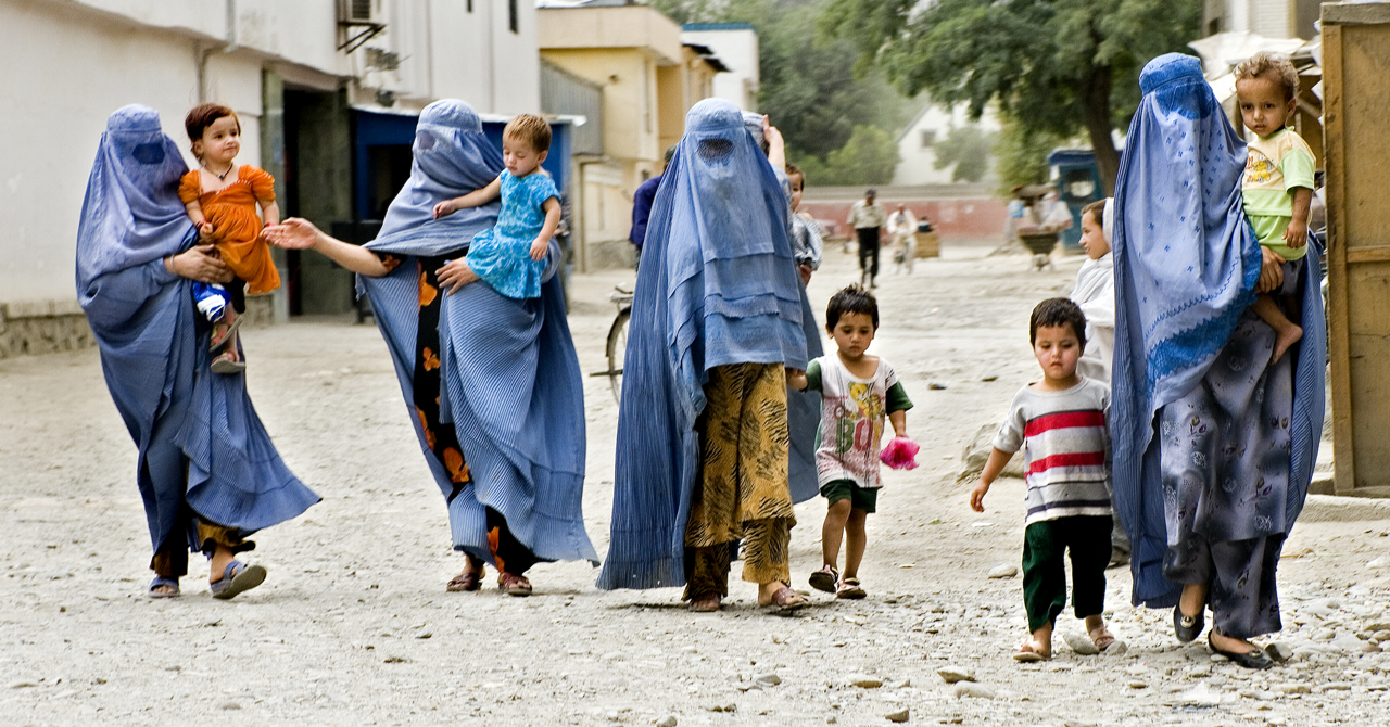the effects on women under afghan control The ministry of women's affairs of afghanistan (mowa) reported an increase in cases of gender-based violence against women, especially in areas under taliban control.