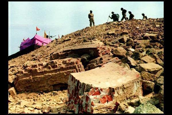 The Demolition Of The Babri Masjid An Impartial And