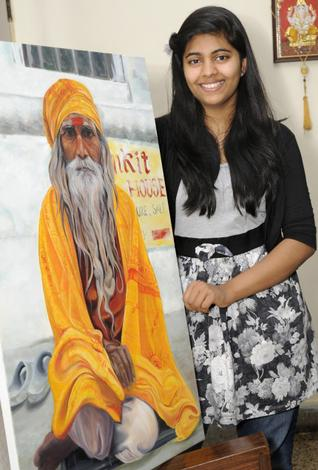 Anjali Chandrashekar