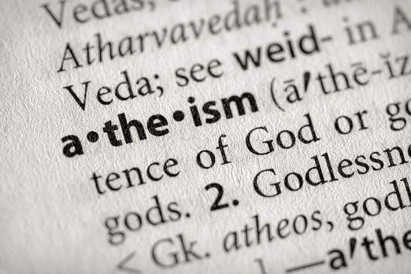 Dictionary Series - Religion: atheism
