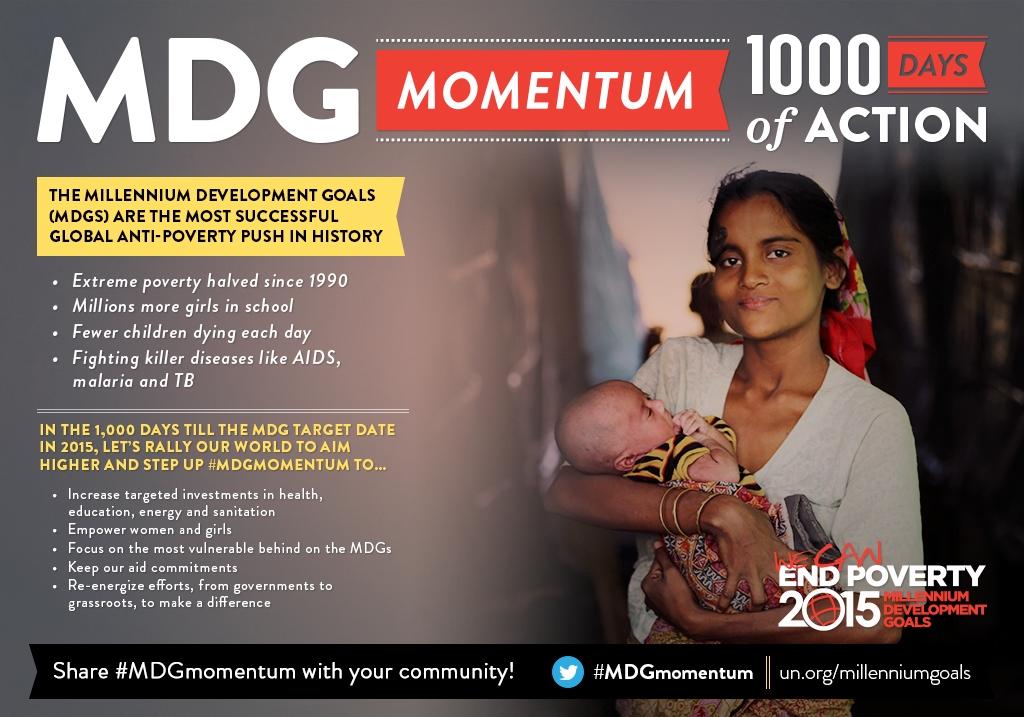Momentum 1000