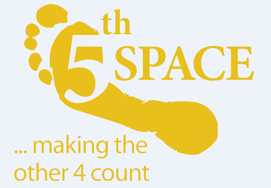 5th space