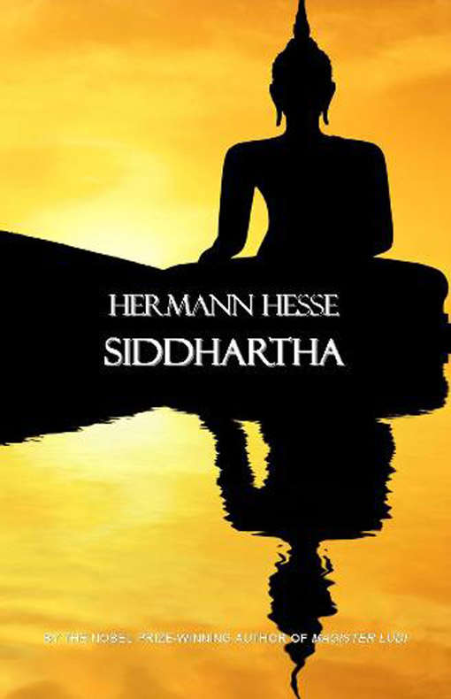 a review of siddhartha a novel by hermann hesse Siddhartha by hermann hesse - full text free book file size: 02 mb what's this many people prefer to read off-line or to print out text and read from the real printed page others want to carry documents around with them on their mobile phones and read while they are on th.