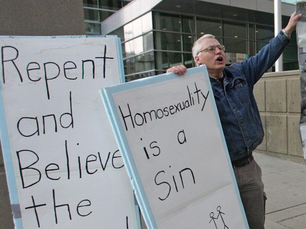 homosxuality