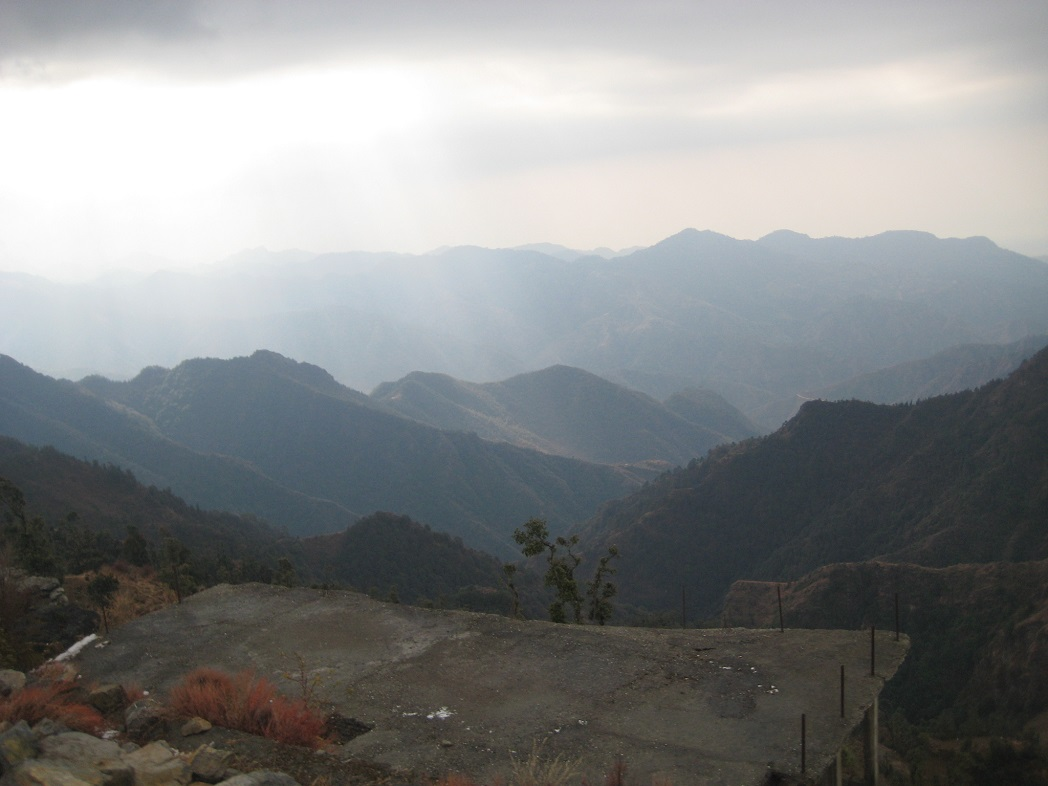 around mussoorie-2