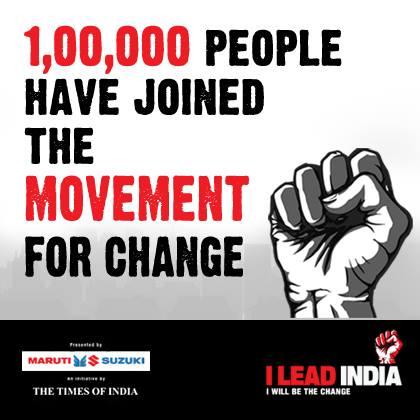 i lead india