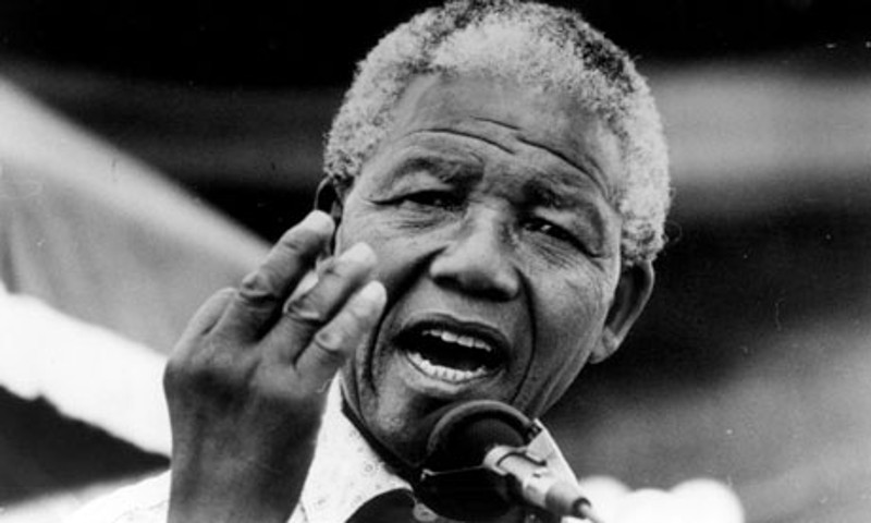 nelson rolihlahla mandela life and accomplishments