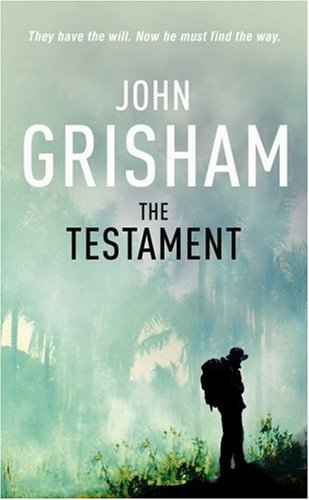 John Grisham - The Testament