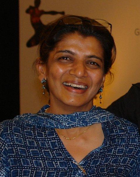 Ritu Biyani