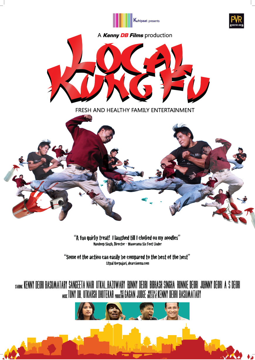 Local-Kung-Fu
