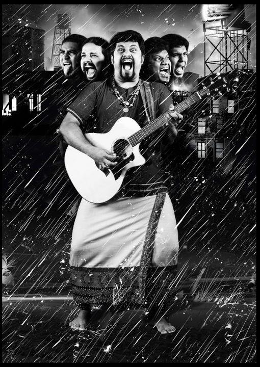 The-Raghu-Dixit-Project