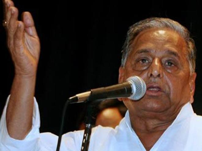 Mulayam Singh
