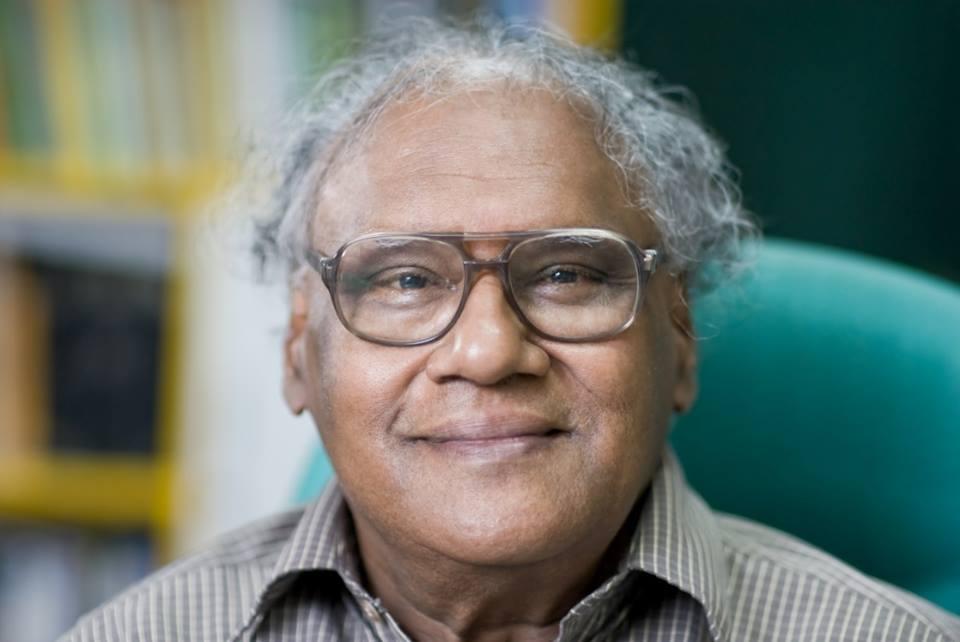 Dr. CNR Rao