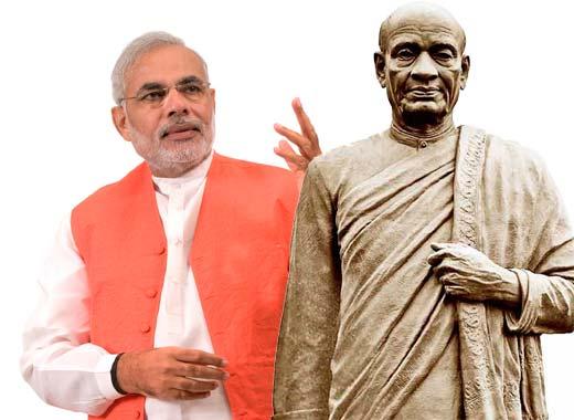 Narendra-Modi-sardar-patel