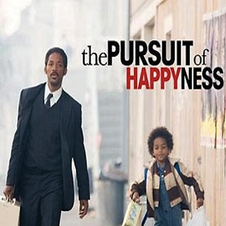 purtsuit or happyness true story essay Andre blake tells the true story of chris gardner, a milwaukee african-american  who escaped from his ex-convict mother and violent stepfather by joining the.