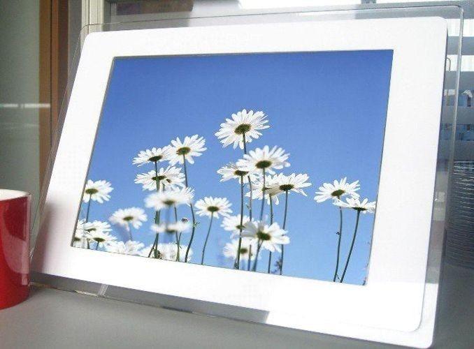 Digital Photo Displays