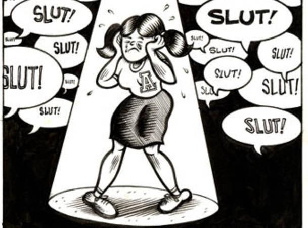 On Slut Shaming