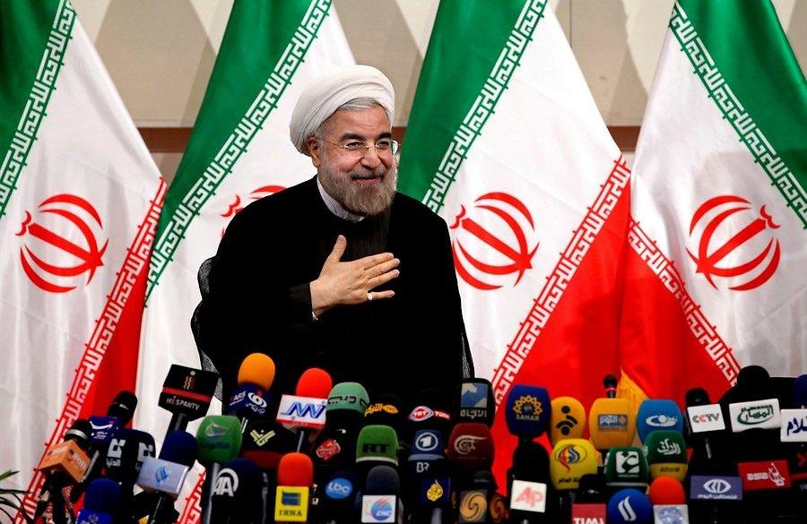 Iran P5+1
