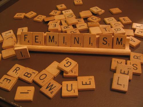 scrabble-feminism