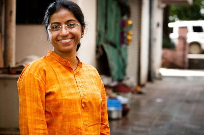 sunitha krishnana
