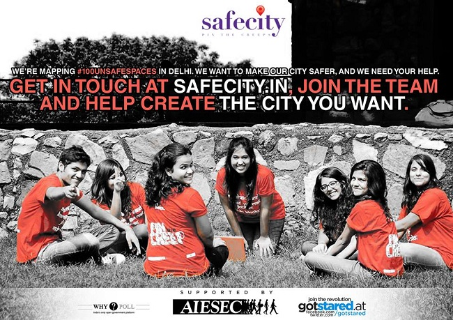 safecity volunteers 3