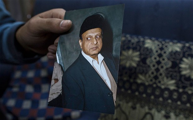 Doctor Masood Ahmad