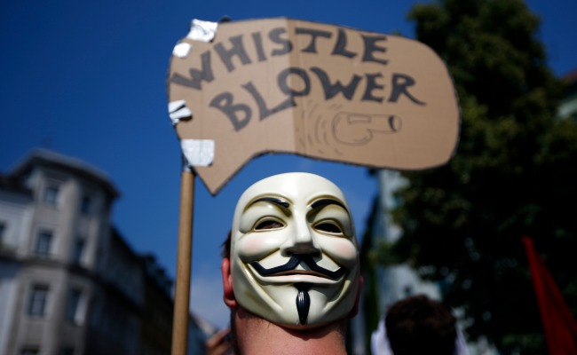 Whistleblower Protection Bill