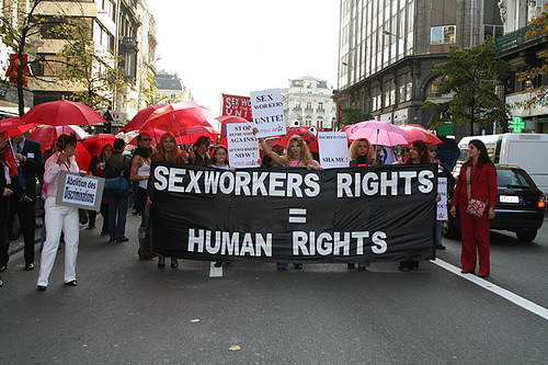 prostitution human rights Members of the human rights group in norway and sweden resigned en masse, saying the organization's goal should be to end demand for prostitution, not condone it around the world, on social media and.