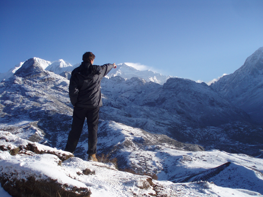 sustaining himalayas Walking holidays in the indian himalayas  against the dramatic backdrop of the great high peaks, enjoy inspirational walking and hiking holidays from village to village.