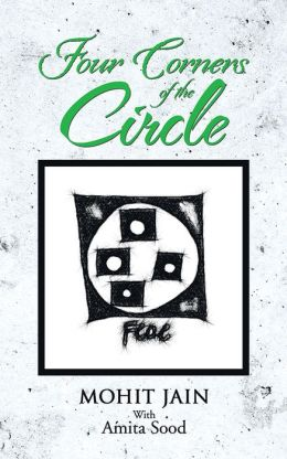 4 corners of the circle